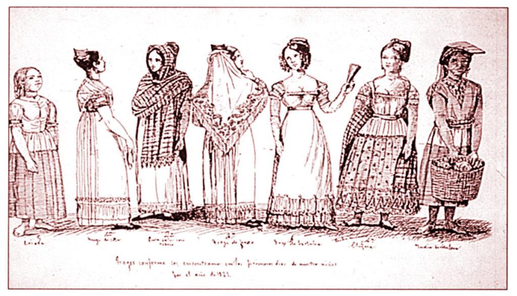 El Problema Histórico de la Francmasonería Femenina